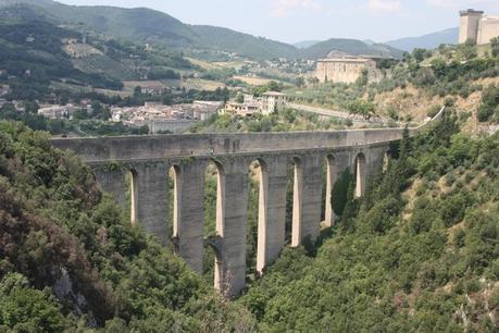Ponte-delle-Torri Spoleto