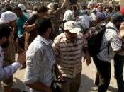 Guerra civile Egitto: almeno morti