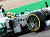 Qualifiche Germania. Pirelli prevede strategia soste