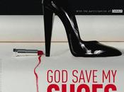 """God save shoes"" documentary"