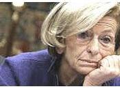 Emma Bonino, ministra-zerbino colf degli