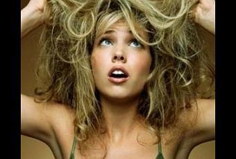 Olio essenziale di capelli di betulla