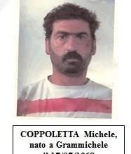 Grammichele: scomparso misteriosamente Michele Coppoletta