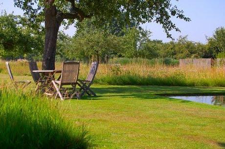 Un giardino di piume paperblog - Giardino in francese ...
