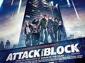 Attack Block Invasione Aliena (2011)