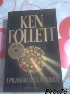 I pilastri della terra di ken follet paperblog - Un letto di leoni ken follett ...