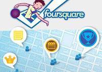Il caso FourSQuare: Dati e statistiche del leader della geolocalizzazione