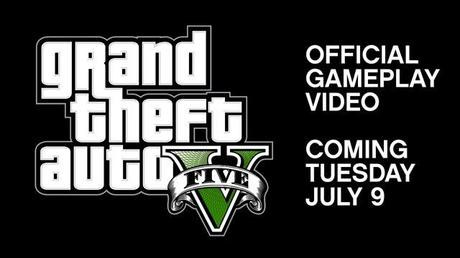 Grand Theft Auto V - Arriva domani un nuovo video di gameplay