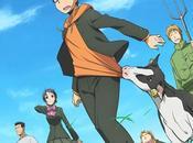 Anime estivi contemporanea Giappone