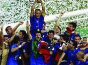 Italia Campione Mondo, Luglio 2006, anni dopo