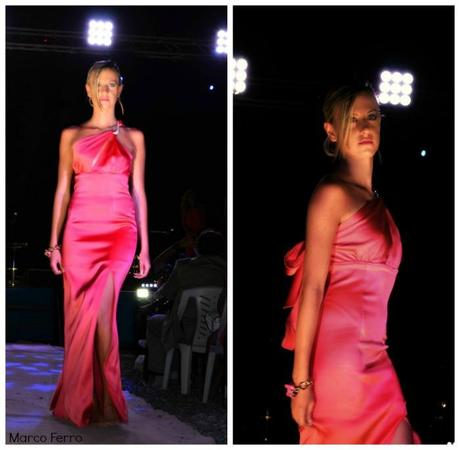 Antonio Battistino Fashion Show