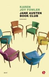 Recensione: Jane Austen Book Club