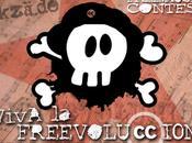 "Viva FreevoluCCión: apre ""Free! Music! Contest 2013″ premiare musica Creative Commons"
