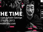 """""""Seize Time"""", workshop regia documentarista Sylvain George: iscrizioni sono aperte fino luglio"""