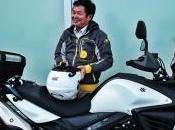 Intervista integrale rilasciata Product Planner Suzuki V-Strom 1000, Tomohisa Ichimaru