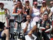 Trofeo Motociclistico Di.Di., Misano: affermazione Emiliano Malagoli nella classe Francesco Mele 1000