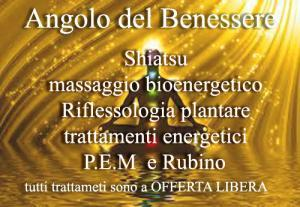 eventi benessere Firenze