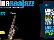 MESSINA JAZZ FESTIVAL Workshops Concerts""