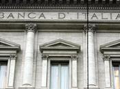 Bankitalia: abbiamo avuto banca