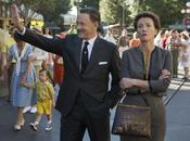 Hanks Walt Disney nella prima immagine ufficiale tratta Saving Banks