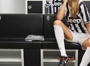 """Cristina Chiabotto star canale ufficiale """"JTV"""", tematico della Juventus"""