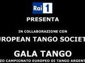 Stasera, Rai1 alle 23.30 proporrà, Galatango l'appuntamento conclusivo Quarto Festival Europeo Tango Argentino