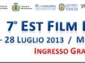Presentato programma FILM FESTIVAL: Torna Montefiascone luglio