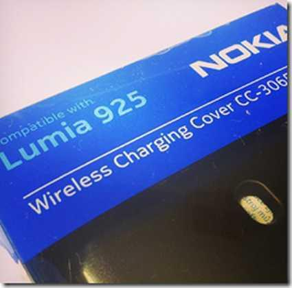 nokia lumia 925 wireless
