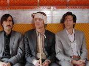 treno Darjeeling meglio essere fratelli amici?