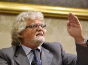commento messaggio Beppe Grillo Presidente della Repubblica