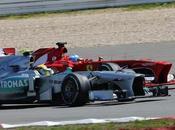Alonso: velocità tutto