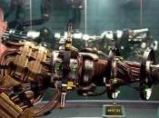 """Guillermo Toro """"Pacific Rim"""" tutti film usciti cinema oggi luglio 2013 Italia"""