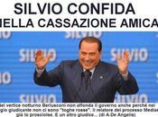 Cassazione: Berlusconi 'vede' l'assoluzione, l'interdetto Previti sostiene l'eleggibilità