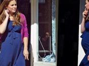 Kate Middleton: iniziato travaglio #royalbaby