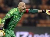 """Abbiati: Milan l'ultima squadra della carriera"""""""