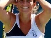 Tennis: Roberta Vinci conquista quarti finale Palermo battendo slovena Polona Hercog, italiane ancora ingara