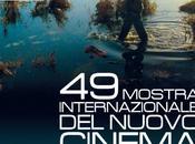 Mostra Internazionale Nuovo Cinema Pesaro