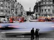Letteratura viaggio: Londra