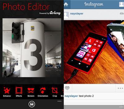 Ancora un aggiornamento per #2InstaWithMassiveLove, il client Instagram per Windows Phone