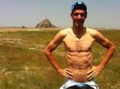 L'estrema magrezza ciclisti l'ossessione peso/potenza