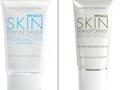 Miracle Skin Transformer: nuovo brand