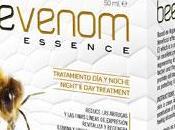 piccola recensione sulle creme beevenom essence -little review skin care.