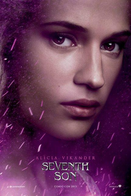 alicia vikander seventh son
