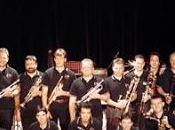 Zoppo... perde FaRe Jazz Band TrentinoInJazz 2013!