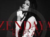 """Replay"" nuovo singolo Zendaya star televisiva della Disney"