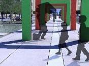 Piazza Verdi pini della discordia. Spezia divide progetto Vannetti-Buren.