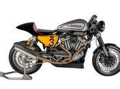 "Harley ""CRXR Sportster"" 1200 Shaw Speed Custom"
