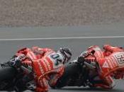 MotoGP, Sachsenring: seconda terza fila Hayden Dovizioso