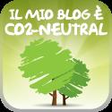 blog CO-2 neutralHo trovato cosa molto carin...