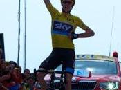 Tour France, Chris Froome dominatore Mont Ventoux